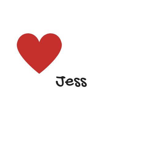 LoveJess